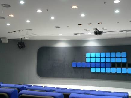 NamSeoul University Conference Room (F88s)